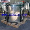 Hoja de acero galvanizada alta calidad en bobina