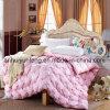 Het hete Dekbed of Tweeling Enige Volledige Koningin King Size Bed van de Verkoop