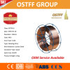 1.0 millimètre de K300 en métal de panier de boisseau de solide de MIG de fil de soudure Cuivre-Enduit (G3Si1/SG2)