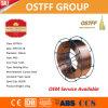 1.0 mm провода заварки MIG твердого тела катышкы корзины металла K300 Мед-Coated (G3Si1/SG2)