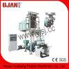 Plastikdurchbrennenfilm-Gebläse-Maschine für PET-LDPE