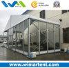 Grande tente d'événement de la largeur 20 populaires avec le flanc en verre