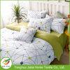 Nuevo conjunto 100% del lecho del algodón de la materia textil del hogar del diseño