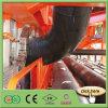 Materiales de construcción Aislamiento a prueba de humedad Manta / tablero de la espuma de goma