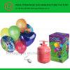 Ballonnen 99.999% de helium-Tank van Pakket Huwelijk van de Zuiverheid