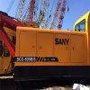 Sany Scc500 (50t) 크롤러 기중기