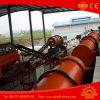 1tph de Organische Meststof die van het Afval van het voedsel de Machine van de Granulator van de Meststof maken