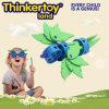 Weinlese-Kleinkind-Aufbau-themenorientierte Vogel-Spielwaren