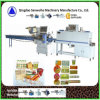 SWC-590 Botellas para bebidas Shrink Package Machine