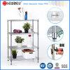 起点によって使用される調節可能なクロム金属の浴室の棚(CJ-B1118C)