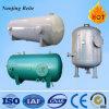 Tanque de armazenamento horizontal da água para (100-5000L)