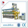 Filtre-presse de grande capacité de prix usine