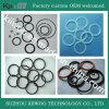 Joint circulaire mou en caoutchouc de silicone de fournisseur de la Chine