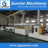 Pipe en plastique de pipe de la Chine UPVC de bonne qualité faisant des machines