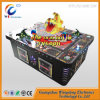 Igs Fish Hunter Fish Shooting Game Machine mit Plush Chassis