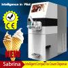 Dispensador compacto inteligente automático del helado