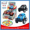 2016 populärste Feld-Polizei zieht Spielzeug-Süßigkeit zurück