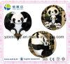 Lovely superbe Panda Mum et Panda Child Plush Soft Toy