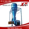 Automatic pieno Baler con Cyclone per Packaging Factories