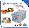 Petite machine à emballer de vide de fruits et légumes de chambre simple (Dz-2600
