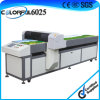 Printing plano Machine para Acrylic y Plastic Colorful 6025