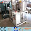 환경 친절한 진공 기술 유압 기름 정화기 기계