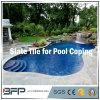 Granito/Sandstone/ardósia de pedra naturais para lidar da piscina/associação que lida/cerco da associação