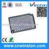 セリウムとの光電Sensor Switch Use Mirror Reflector Plate