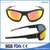 Gafas de sol polarizadas de calidad superior de la marca de fábrica de la manera para ejecutarse de ciclo