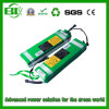 36V Lithium Battery E-Bike Battery Rear Rack Style 8ah
