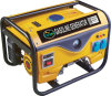 Solo Phase 4000rpm Electric/Recoil 2kw Portable Small Firman Gasoline Generator