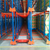 Adjustable Commercial China Radio Shuttle Racking System