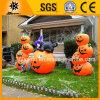 Halloween-Dekoration-aufblasbarer Kürbis (BMCT25)