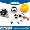 1/8 '' di sfera d'acciaio sopportante di AISI 52100