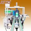 Línea grande automática máquina de la botella de la talla de etiquetado adhesiva