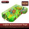 De plastic Dia van het Type van Speelplaats van de Speelplaats Materiële en Binnen (t1506-1)