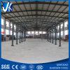 Hangar primero del almacén del taller de la estructura de acero del bajo costo