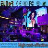Farbenreicher Innen-LED Bildschirm der LED-P6 Bildschirmanzeige-