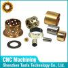 Buje del rodamiento del CNC del OEM de la precisión que trabaja a máquina por encargo