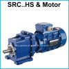 Output Shaft Wiht helicoidal engrenagem Motor Gearbox