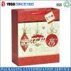 Красное Christmas Paper Bag для Shopping