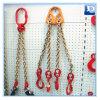 Ende Clevis Lashing und Lifing Link Chains