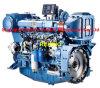 De Diesel van de Boot van de Mariene Aandrijving van Weichai Wp12c Motor van de Motor