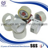 Starke leise Verpackungs-Klebstreifen der Adhäsions-48mm billig