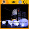 Manier Inflatable LED Light Floor Balloons voor Indoor en Outdoor Decoration (BMLB93)