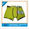 Sumários dos Shorts/do pugilista das cuecas dos meninos do Spandex do algodão com impressão dos desenhos animados