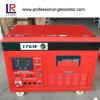17kw de draagbare Generator van de Benzine met Suzuki Motor, de Generator van de Benzine