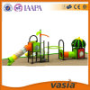New Oudoor Equipment Model Fiberglass Tube Sliding Outdoor Playground