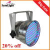 Diodo emissor de luz quente PAR56 Light de Selling 25W RGB para Stage Lighting
