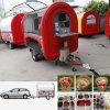 Sale (ZC-VL888)のための機械Manufacturer Pizza Vending Food Truck
